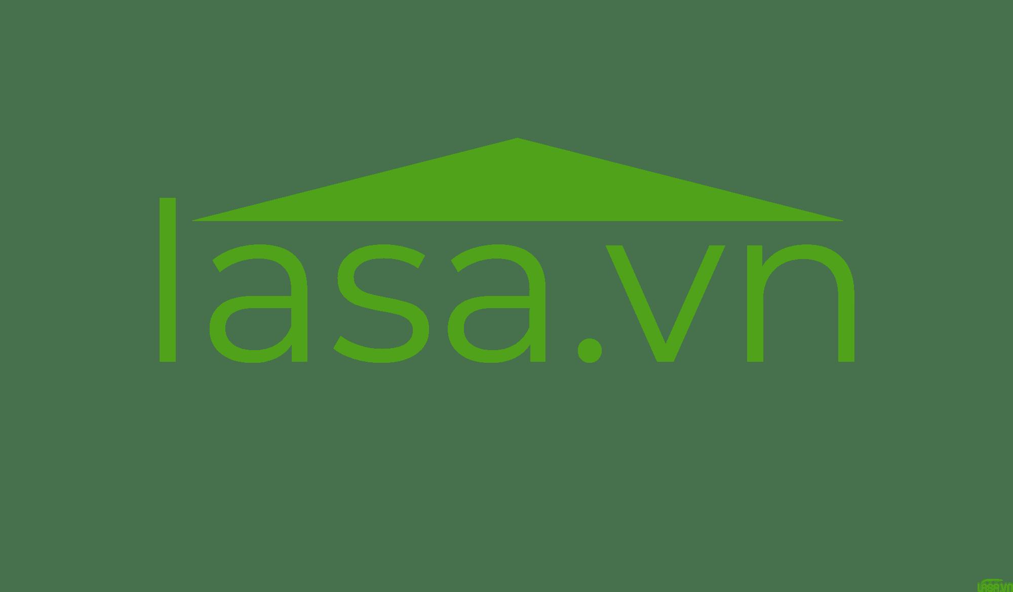 LASA.VN – Giải pháp thiết kế web hàng đầu